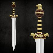 Eagle Head Gladius - Official Gladiator Movie Sword